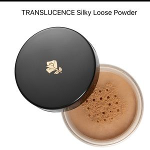 Lancome translucence silky loose powder color 300